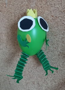 hannah froschkoenig