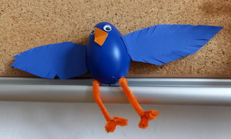 marika vogel